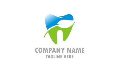 Logo Dental Care