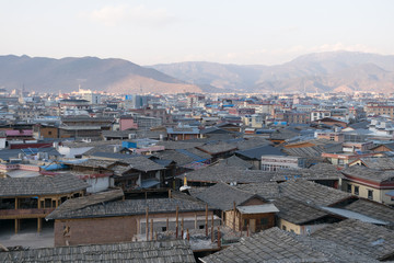 Ancient City of Shangri-la