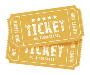brown tickets