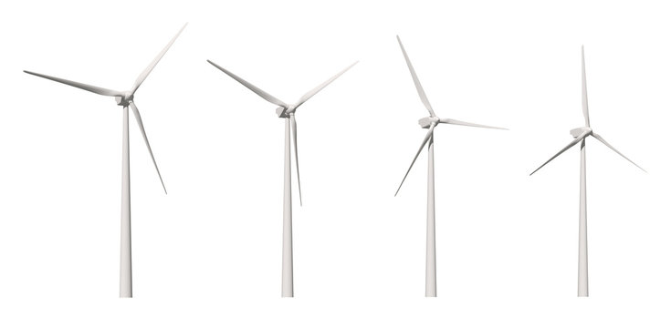 Wind Turbine cutout