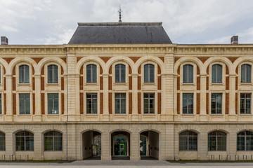 Cité du Design à Saint Etienne, ManuFrance