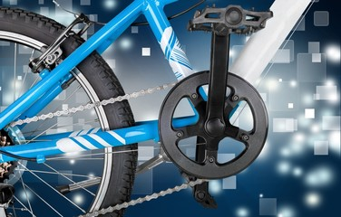Bicycle, Wheel, Cycle.