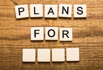 Travel, plan, come.