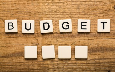 Budget, next, debt.