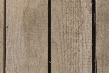 detail of old wood planks, wooden background