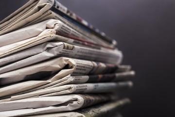 Journalism, journal, media.