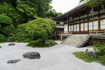 Houkokuji (報国寺) in Kamakura, Japan