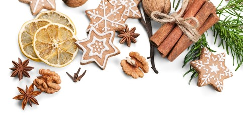 Cookie, Christmas, Bakery.