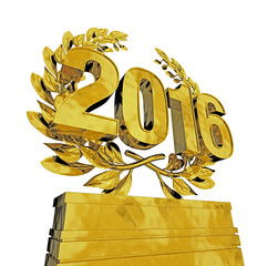 new year 2016 New Year's day