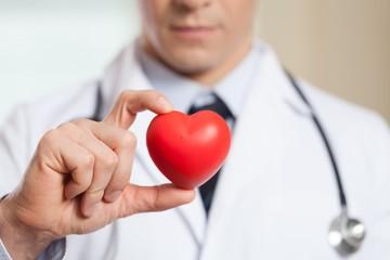 Heart, medical, check.