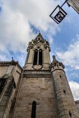 Basilique Notre-Dame de Valfleury