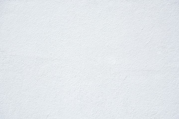 White plaster wall texture background