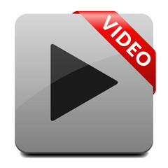 Grauer Video Button