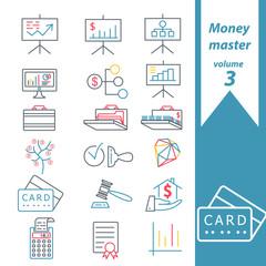 money master volume 3