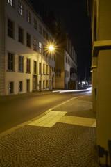 Altstadt von Zeitz, Burgenlandkreis,  Sachsen-Anhalt,, Deutschla