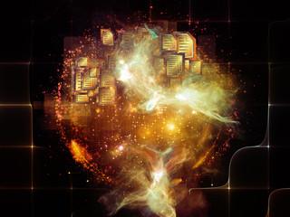 Computing Abstract Visualization