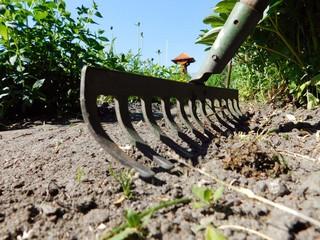 Gartengerät