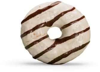 Donut, Cake, Isolated.