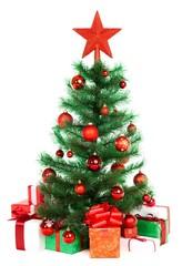 Christmas Tree, Christmas, Christmas Present.