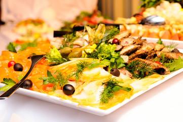 Saldas served
