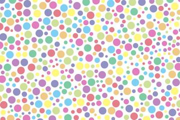 ディザ,水玉,水玉模様,水玉柄,ポッカドット,円,円形,円型,丸,丸い,ディンプル,点々,ドット,点