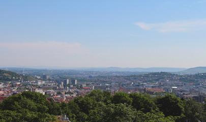 Stuttgart, Baden-Württtemberg