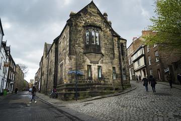 Calle de Durham