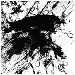 ink splash background