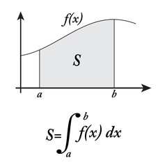 Integral math vector