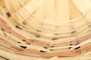 Macro of Basket
