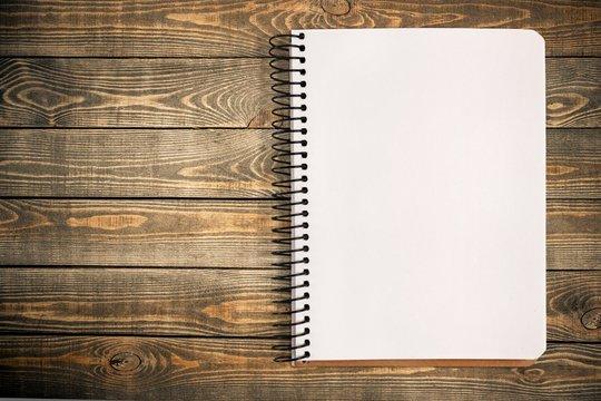 List, pad, write.