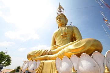 Tiger Cave Temple Wat Tham Sua Krabi Thailand