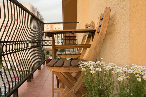Balkonmobel Fur Kleinen Balkon Ideen