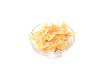 Итальянские макароны Farfalle