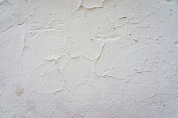 Vintage or grungy white background of natural cement or stone old texture as a retro pattern wall....