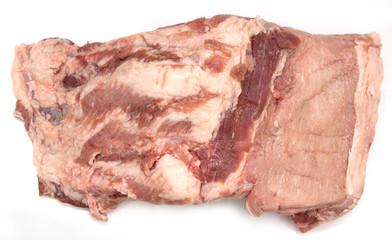pork ribs with