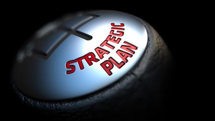 Strategic Plan on Gear Shift.