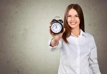 Clock, Deadline, Humor.
