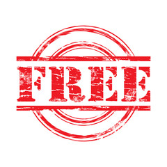 Rubber stamp design FREE