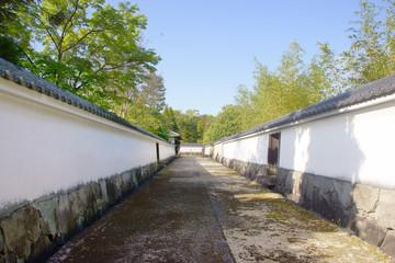 姫路城 屋敷跡