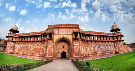 Agra Fort in India Fototapete