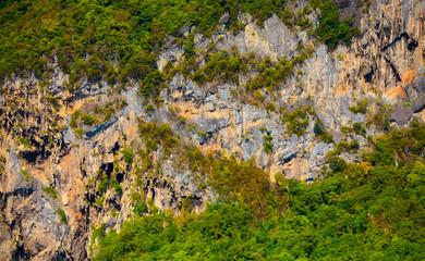 Thai Mountains