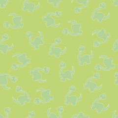 Dinosaurs (background)