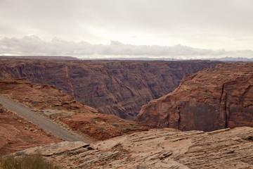 Colorado River Canyon, Page, Arizona