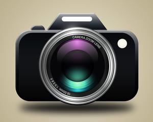 Fotocamera illustrata