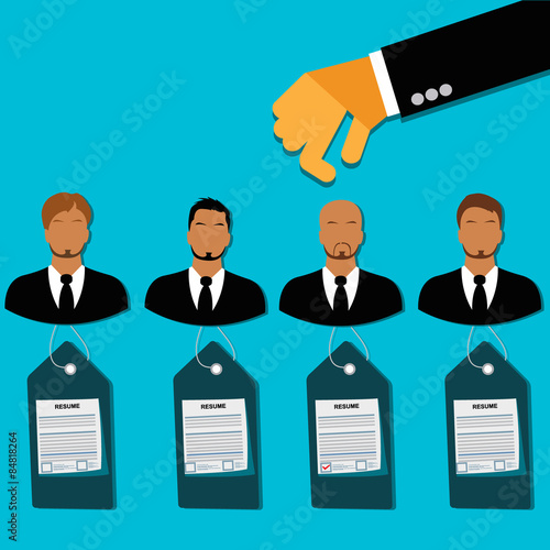 employee recruitment Find the best recruitment methods for your organization holding job fairs, college recruiting and the development of employee referral programs.