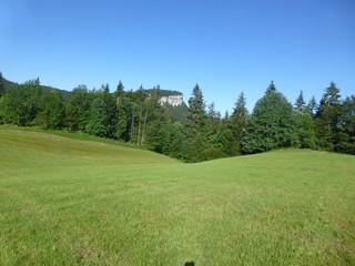 Mont Fier - Vallées du Jura