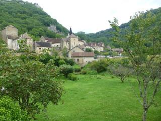 Baume les Messieurs - Plus Beau Village de France