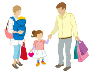 Family Shopper
