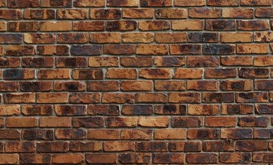 old brick wall texture and background